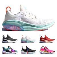 2020 Новый Desiner Runniung обувь для мужчин Женщины Черный Белый Платина Оттенок Красный Черный Racer Синий Racer Синий Открытый спортивный Sneaker Размер 40-45
