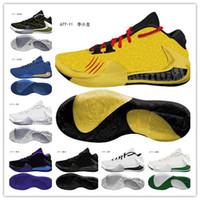 Mens Zoom Freak 1 Zapatos de baloncesto GA I 1S Signature Mans Diseñador Deporte Zapatillas deportivas Hombres al aire libre 40-46