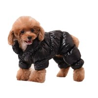 작은 개 치와와 프랑스 불독 Manteau 치엔 LXL1094-1에 대한 애완 동물 개 코트 의류 애완 동물 의류 크리스마스 할로윈 의상 겨울