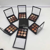 . Famous Brand Eye Makeup Palettes Backstage Eye shadow Palet...
