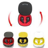 A2 Bluetooth 5.0 TWS 무선 스포츠 이어폰 자동 연결 Bluetooth 이어폰 Binaural HD 통화 Hifi 무선 이어폰 pk I13 I11 I12