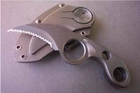smith HRT karambit karambits garra garras faca dom caça Folding Pocket Knife faca da sobrevivência Xmas 1pcs ADRU