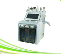 6 in 1 spa newest oxygen jet skin cleaning microdermabrasion...