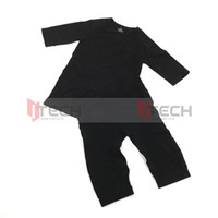 High-Tech Ems Conductive Vest Suit Electro Physiotherapy Equipment Miha Ems Gym Electrobody Suit Fitness Miha Pants