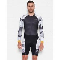 사이클링 저지 세트 Jaggad Race Club Pro 팀 Aero Skinsuit Triathlon 슈트 품질 자전거 짧은 세트 키트 고밀도 패드