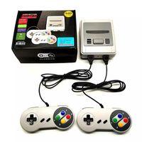 클래식 미니 TV 나 게임 콘솔 (620) 게임 핸드 헬드 레트로 게임 콘솔 새로운 듀얼 컨트롤러는 비디오 격투 아케이드 600 업그레이드