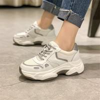 مع صندوق رخيصة الثلاثي S الإضافية أحذية مصمم الأزياء Chaussures المدربين الأبيض اللباس الأسود دي لوكس حذاء رياضة المرأة الاحذية