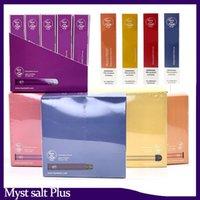 Myst sale originale più dispositivo monouso 650mAh batterie 1000 sbuffi + 3.2ml 10 colori No Manutenzione ricarica 0.268.153-1