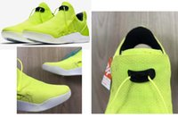 A. D. NXT Shoes for Men for Sale Basketball Shoes Volt Green ...