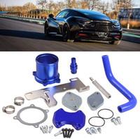 Комплект клапана EGR и дроссельной заслонки - Dodge Cummins 6.7 6.7L 2010-2017 - Части двигателя DK (2010-2017 ж / ТВД)