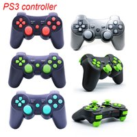 New Wireless Bluetooth Controller Game Joysticks For PS3 Con...