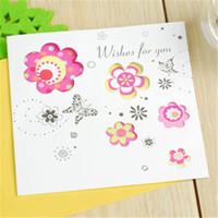 달콤한 소원 당신을위한 사랑스러운 생일 선물 카드 / 인사말 크리스마스 인쇄 카드 / 아이 선물