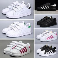 2017 Originals Superstar White Hologram Iridescent Junior Su...