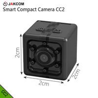 JAKCOM CC2 Kompaktkamera Heißer Verkauf in Sport Action Video Kameras als Detektiv Sonnenbrille Wifi Smart Brille Cajas de Madera