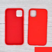 iPhone12 11 Pro Max XS Max 7 8 Plus 무취 및 비 독성 케이스 도매 용 액체 실리콘 전화 케이스