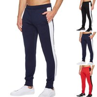 2019 New Style Hot Sales Fashion For Men Jogging Fitness Pan...
