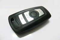 10 pcs 원격 스마트 키 커버 케이스 BMW 1 3 5 7 F 시리즈 CAS4 시스템 Vehiclele 자동차 자동 Keyless 컨트롤러 4.9