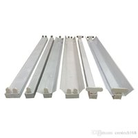 T8 Tubes LED Lampe Titulaire équipement 2 Lumière G13 Base Tube ampoule T8 LED Luminaire, T8 Tube Luminaire / Support/Support / Stent
