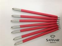 10PCS PCD اليدوية الوشم القلم ماكياج دائم الوشم القلم وشم الحاجب كحل الشفاه التطريز اليدوي القلم