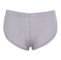 Männer weicher Baumwolle Mini Unterwäsche Startseite Boxer Comfort Unterhos