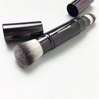 Hourglass Retractable Double- Ended Complexion Brush - The Po...