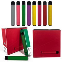 PUFF BAR PLUS 800+ Puff Disposable Pod Cartridge 550mAh Batt...