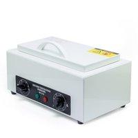 El más popular Mini Autoclave esterilizador de calor seco equipos de esterilización de aire caliente esterilización de la máquina para el uso en el hogar