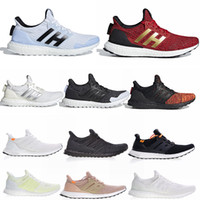 2019 Ice Fire UB Ahletic Scarpe Game Of Thrones Targaryen Dragons Lannister Ultra 4.0 Scarpe da ginnastica