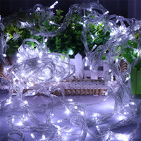 30M 300 LED Waterproof String Fairy Lights Christmas String Garland 8 Modes 220-240V For Holiday Xmas Garland Wedding Party Decoration