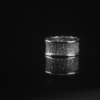 Diamond Ring For Wedding Women Female Rome Forever Love Men ...
