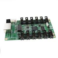 Freeshipping 5 sztuk / partia Linsn Karta wysyłająca RV908M32 Support P3 P5 Moduł ekranu LED z TS802D TS921 Wysyłanie karty
