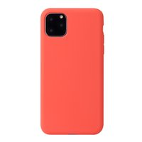 Für iPhone11 Pro Max XR Liquid Silicone Phone Case Auto Stoß- Full Cover mit Kleinverpackung Freies DHL