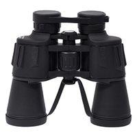 1pc Grand Oculaire Jumelles Portable haute Grossissement Binocular Telescope pour Camping Randonnée Concert