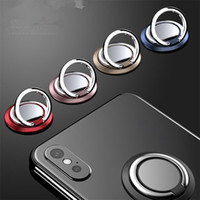 Universal magnetic 360 Cell Phone Holde ring Finger Stand Fl...