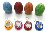 Portable Gioco Tamagotchi elettronico Pet Giocattoli 90S Nostalgic 49 animali in quella virtuale Cyber ​​Pet Super FunToy