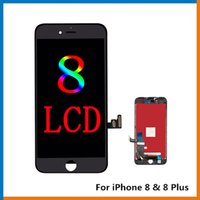 High Brightness Grade A+ + + (Tianma LCD) For iPhone 8 & 8 Plu...