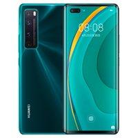 الأصلي هواوي نوفا 7 برو 5 جرام الهاتف المحمول 8GB RAM 128GB 256GB ROM Kirin 985 Octa Core 64MP AI AR HDR NFC Android 6.57