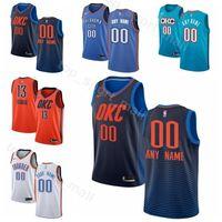 2758a7915 Wholesale thunder jerseys online - Printed Men Youth Women Thunder  Basketball Markieff Morris Jersey Terrance Ferguson