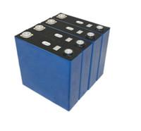 16pcs 3.2v 280Ah LIFEPO4 Paquete de baterías prismáticas recargables DIY para 12V 840AH 36V 2800AH Células SISTEMA SOLAR RV EU EU EE. UU.