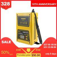 ARC لحام 220V AC IGBT آلة لحام 20-120A خفيفة الوزن الكهربائية العاكس المحمولة DIY لحام مع الشريط تصميم الاتحاد الأوروبي التوصيل