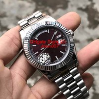 DP Factory New Model High Quality Luxury Watches 118206 Day-...