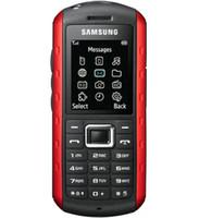 Оригинальный Samsung B2100 Водонепроницаемый 1000 мАч 1.3MP 1,77 дюйма 2G GSM Восстановленное разблокированный мобильный телефон