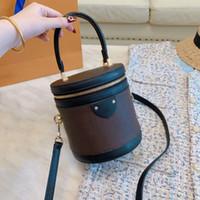 Designer Borse Purses nuovo di marca L0g0 donne del progettista borse in pelle di moda superiore della cassa cosmetica del sacchetto della benna //