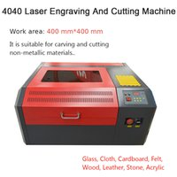 50W Co2 Laser Engraving Machine Laser Marking Machine Carving Machine