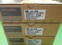 NOVO Mitsubishi Servo Drives MR-J3-20A