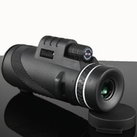 Telescope 40 * 60 HD Telescope Monoculars High Power HD Non-...