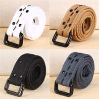 Apparel Accessories The Best Mcckle Women Men Elastic Weave Belt 2018 Casual Solid Decoration Canvas Belts Pin Buckle Female Mens All-match Knitting Belts High Standard In Quality And Hygiene