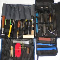 Rotary Palace Piano Tuning Tool Conjunto de herramientas de ajuste de 42 piezas Conjunto de herramientas de ajuste de piano