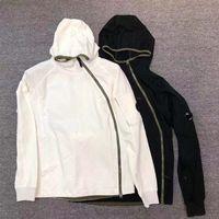 TopStoney Pirate 2020 Konng Gong zipper с капюшоном кардиган осень новый свитер с капюшоном мода с длинным рукавом досуг ветер мужская молния с капюшоном