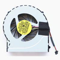 FAN para HP dv6-3000 DV6T DV7-4000 CPU Ventilador Refrigerador KSB0505HA 9J99 631743-001 610778-001 622029-001 610777-001 606575-001 portátil